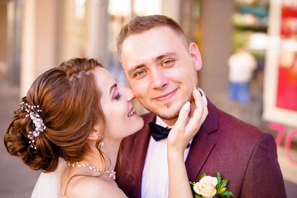 11.08 wedding day - фото №3