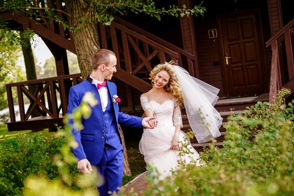 22.09 wedding day - фото №46