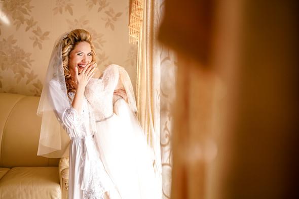 22.09 wedding day - фото №1