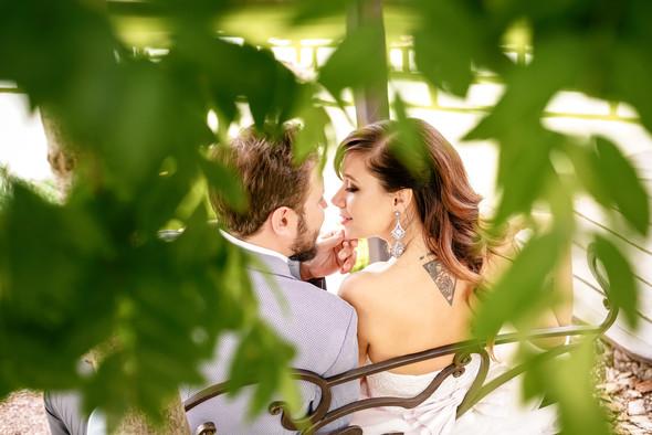 8.09 wedding day - фото №25