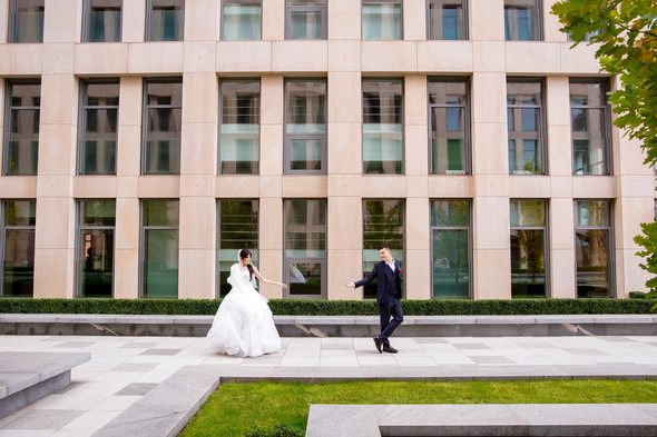 7.10 wedding day) - фото №33