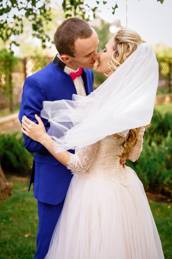 22.09 wedding day - фото №49