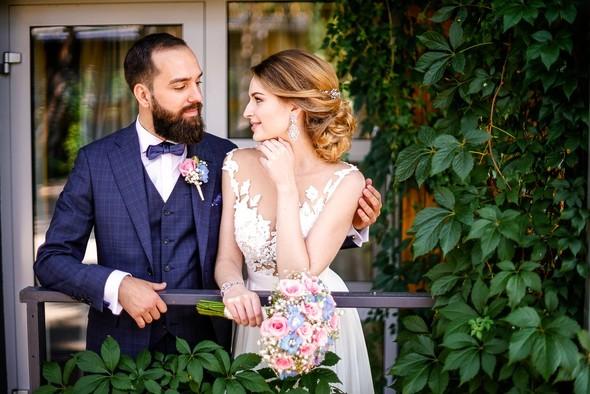 Wedding day 9.09 - фото №50