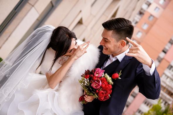 7.10 wedding day) - фото №37