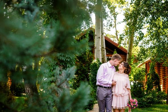 18.08.17 wedding day - фото №16
