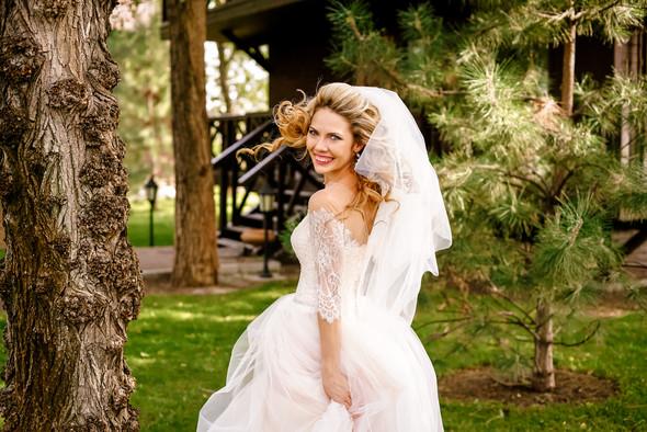 22.09 wedding day - фото №48