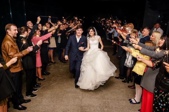 7.10 wedding day) - фото №52