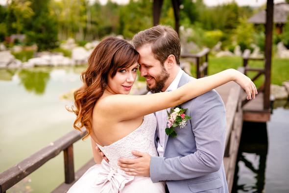 8.09 wedding day - фото №12
