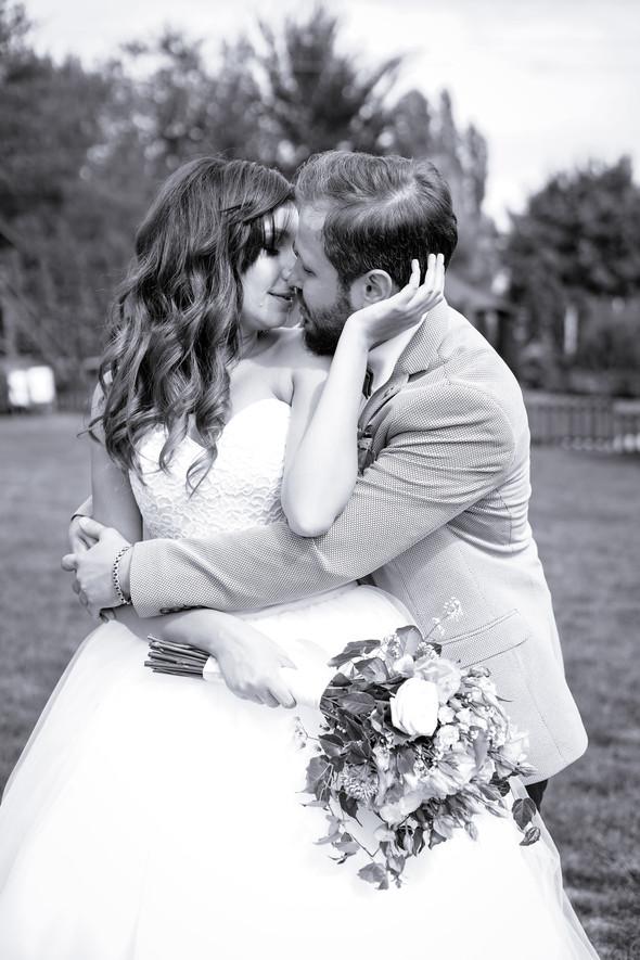 8.09 wedding day - фото №33