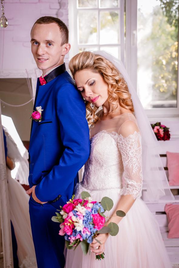 22.09 wedding day - фото №32