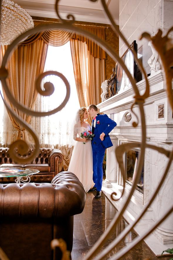 22.09 wedding day - фото №21