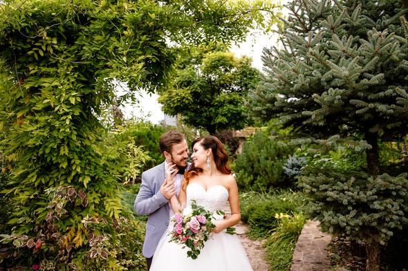 8.09 wedding day - фото №10