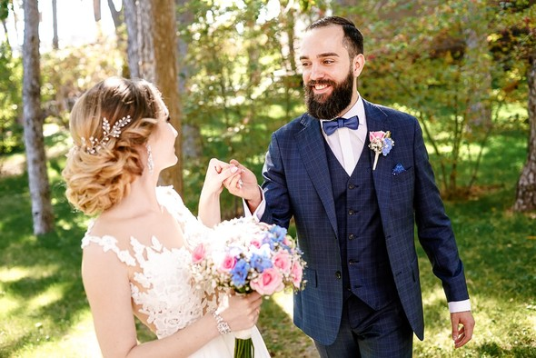 Wedding day 9.09 - фото №14