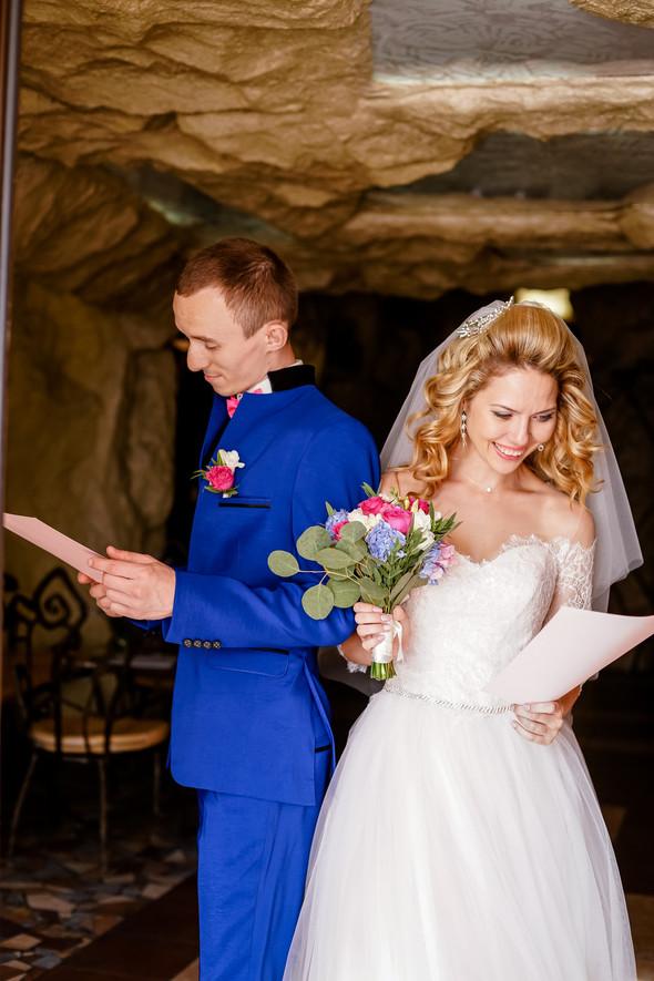 22.09 wedding day - фото №39