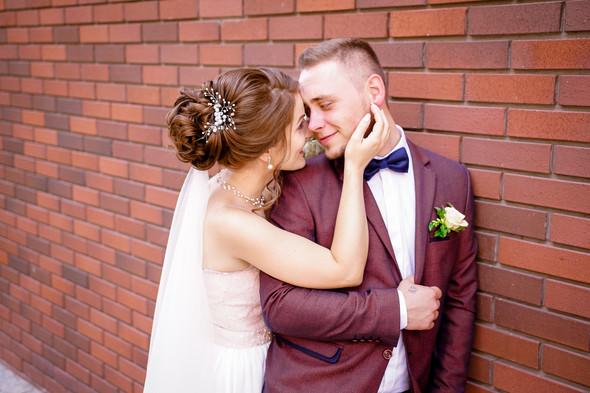 11.08 wedding day - фото №10