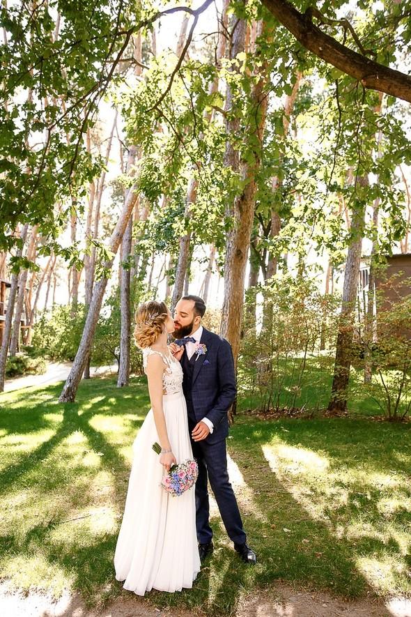 Wedding day 9.09 - фото №17