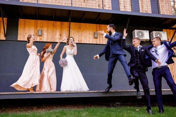 Wedding day 9.09 - фото №24