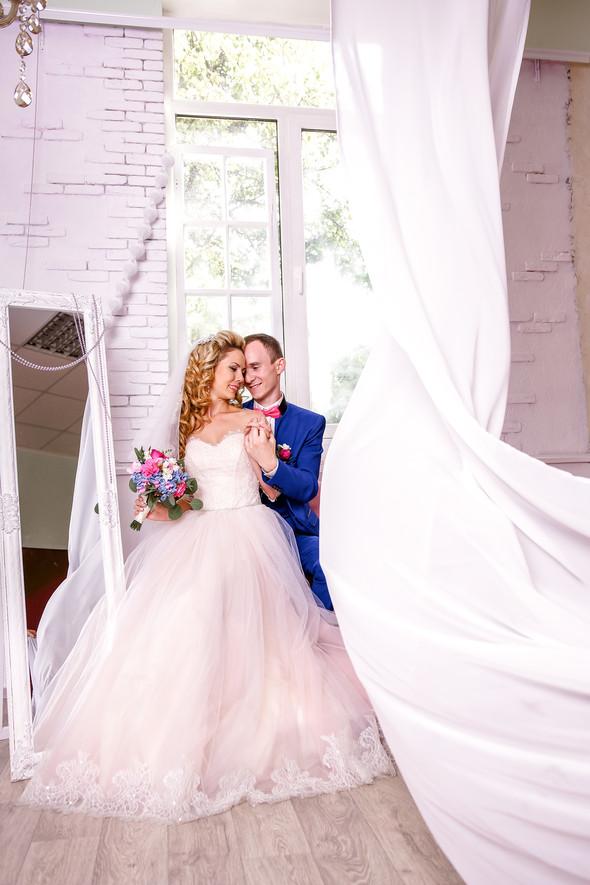 22.09 wedding day - фото №34