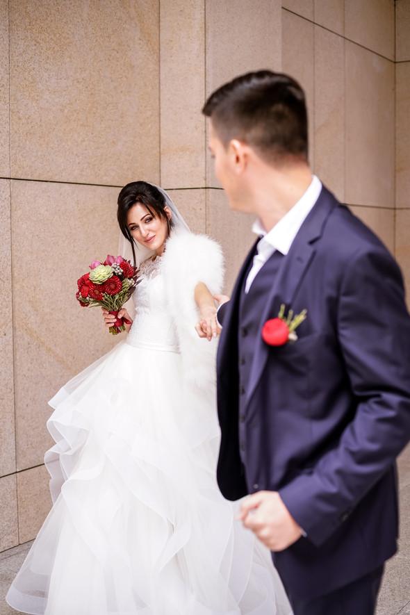 7.10 wedding day) - фото №13