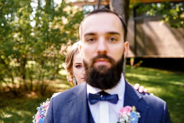 Wedding day 9.09 - фото №40