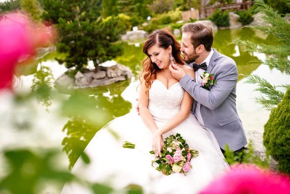 8.09 wedding day - фото №27