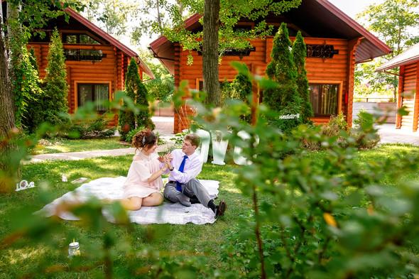 18.08.17 wedding day - фото №22