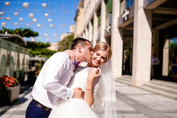 6.08 weddingday - фото №4