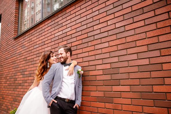 8.09 wedding day - фото №42