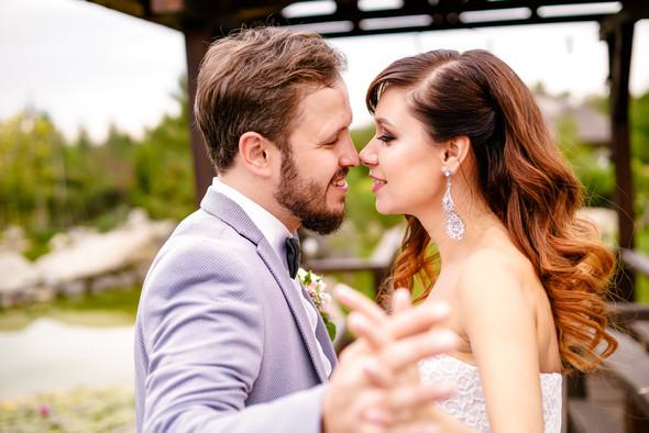 8.09 wedding day - фото №17