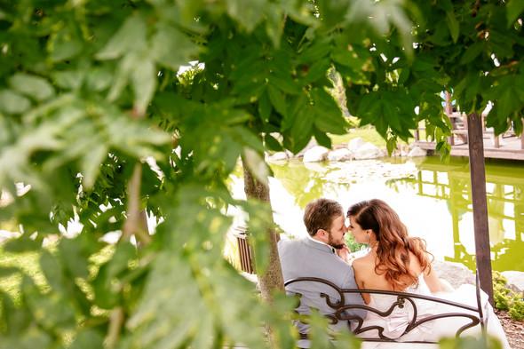 8.09 wedding day - фото №1