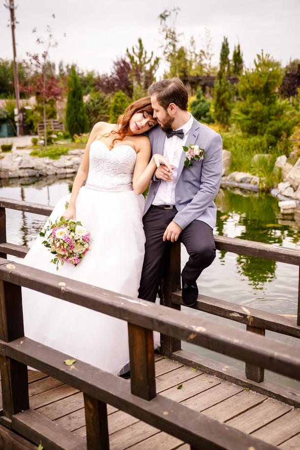 8.09 wedding day - фото №21