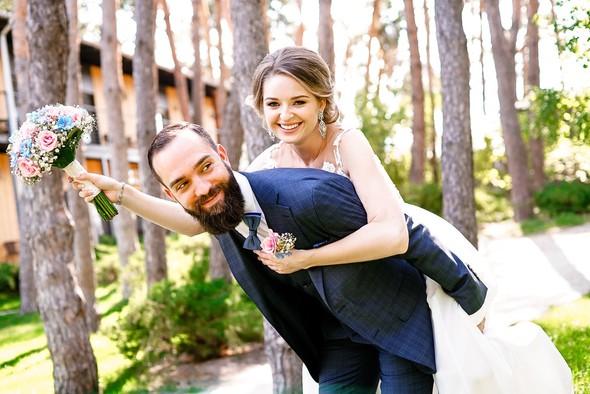 Wedding day 9.09 - фото №21