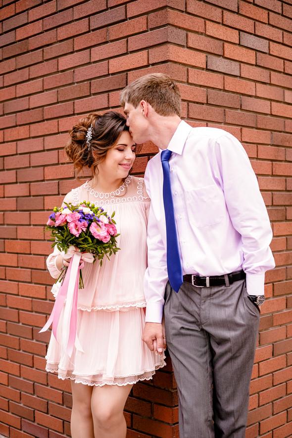 18.08.17 wedding day - фото №5