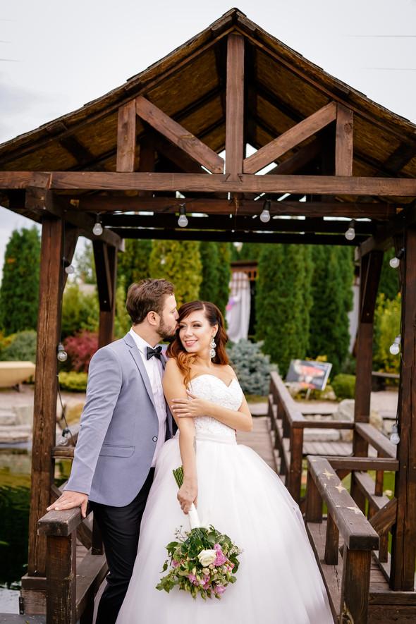 8.09 wedding day - фото №19
