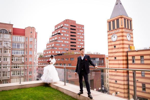 7.10 wedding day) - фото №1