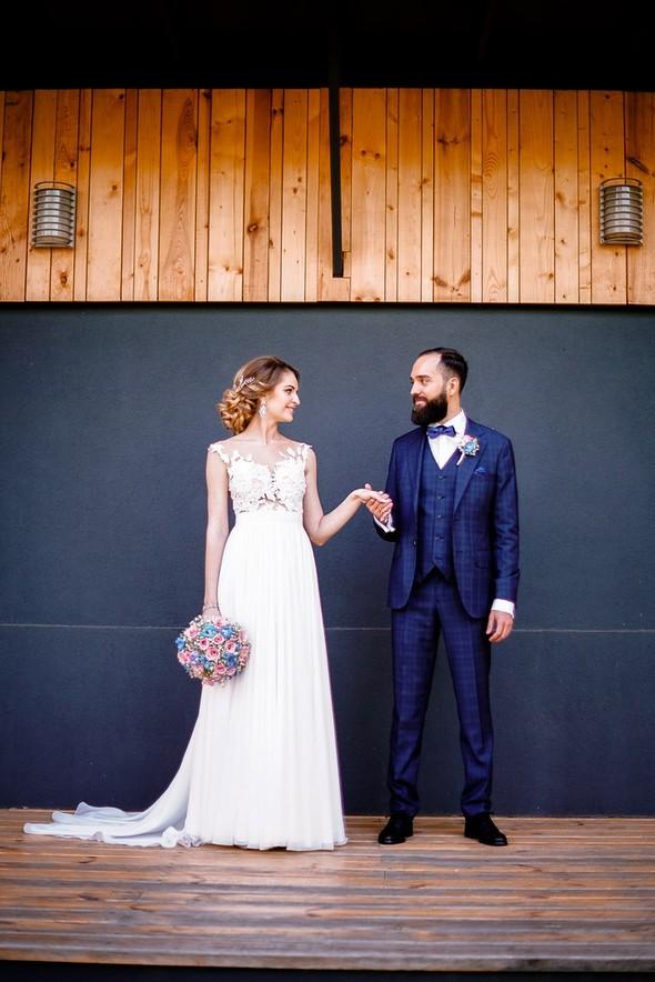 Wedding day 9.09 - фото №26