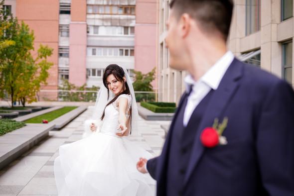 7.10 wedding day) - фото №27