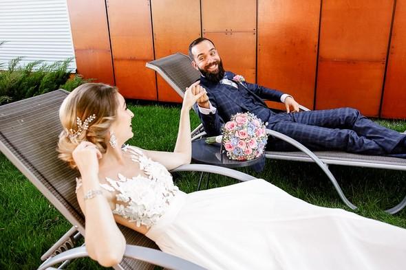 Wedding day 9.09 - фото №54