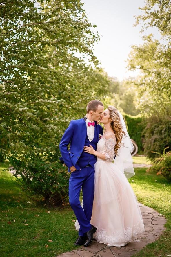 22.09 wedding day - фото №53
