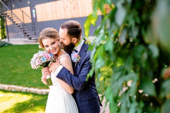 Wedding day 9.09 - фото №46
