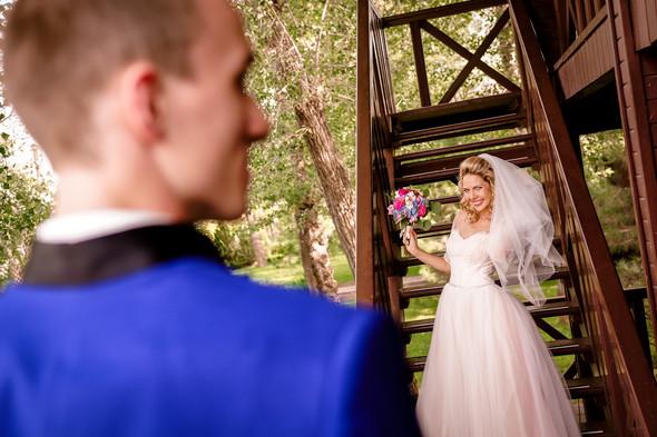22.09 wedding day - фото №47