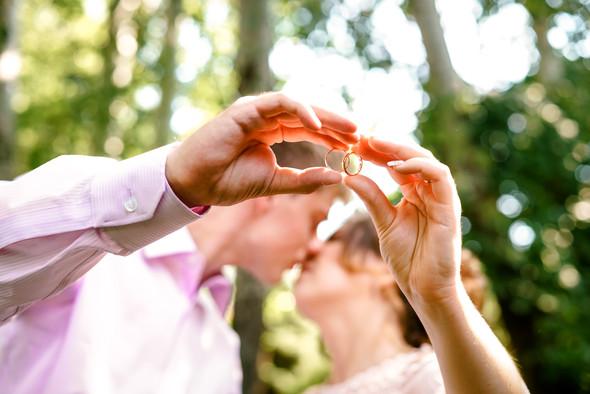 18.08.17 wedding day - фото №20