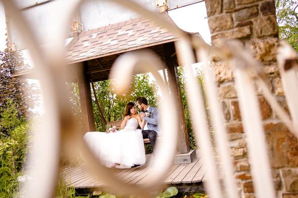 8.09 wedding day - фото №14