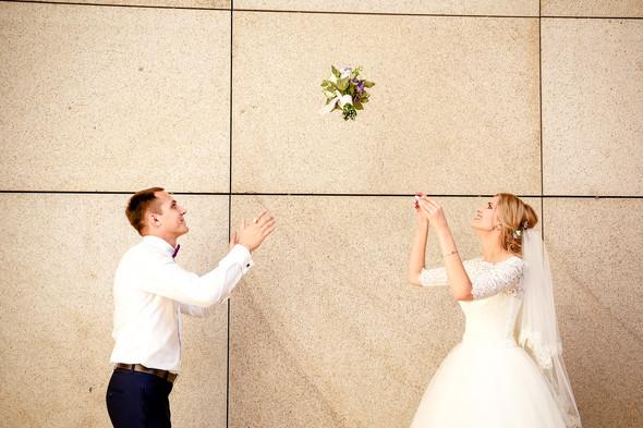 6.08 weddingday - фото №7