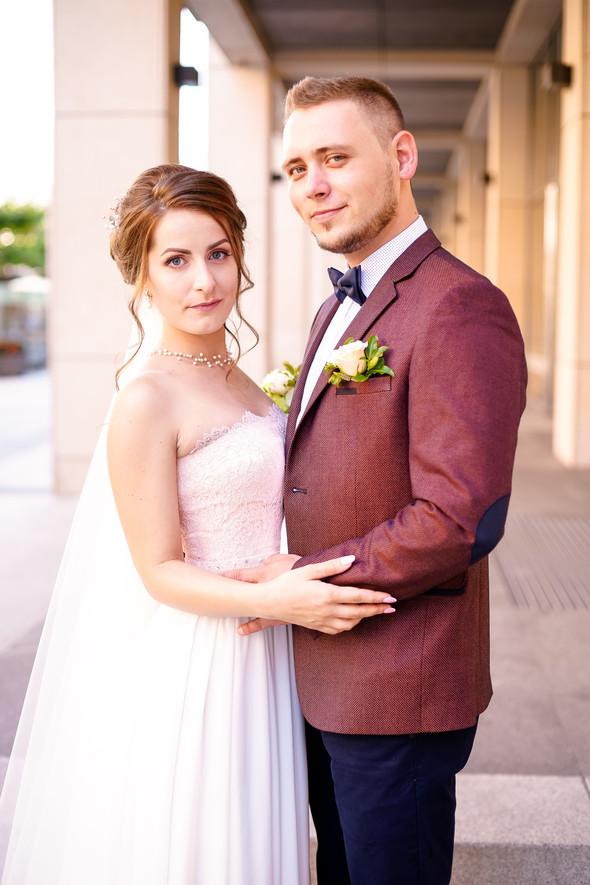 11.08 wedding day - фото №2