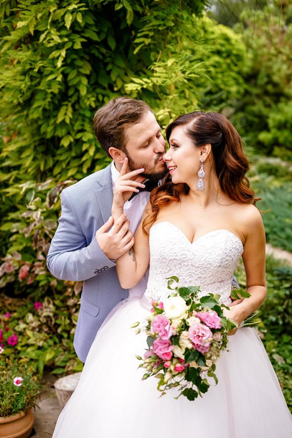 8.09 wedding day - фото №7