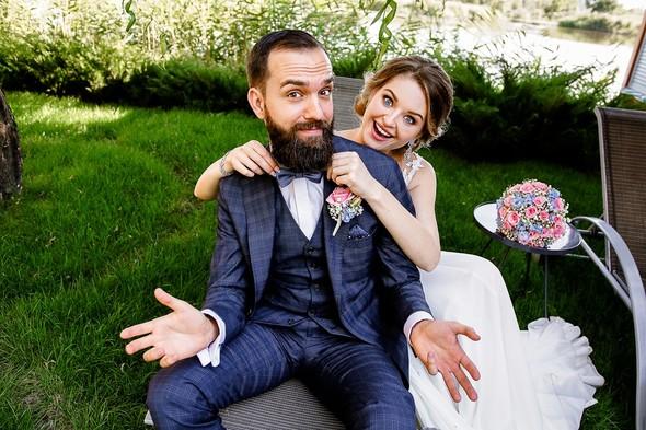 Wedding day 9.09 - фото №61