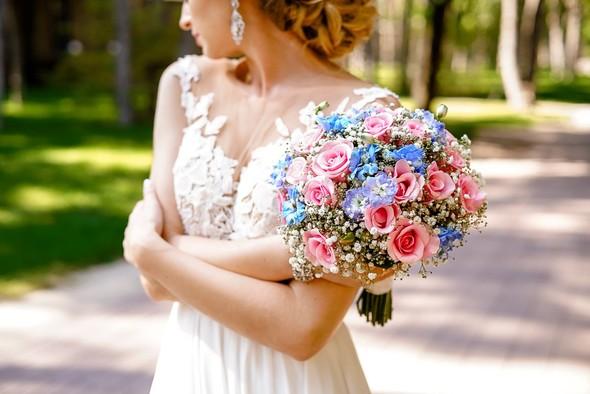 Wedding day 9.09 - фото №30