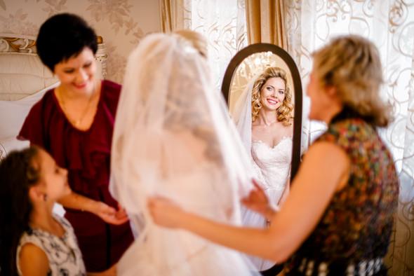 22.09 wedding day - фото №5