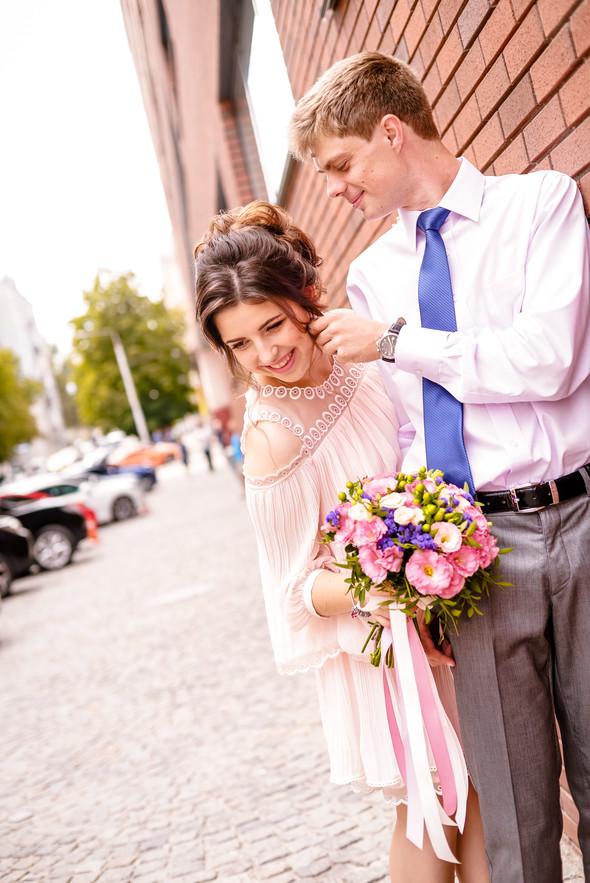18.08.17 wedding day - фото №2